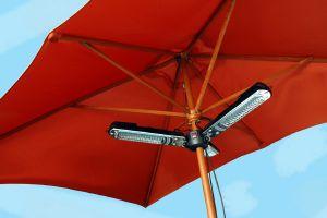 calefactor parasol
