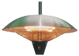 calefactor electrico de techo