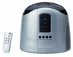 Purificador de aire hepa/carbon