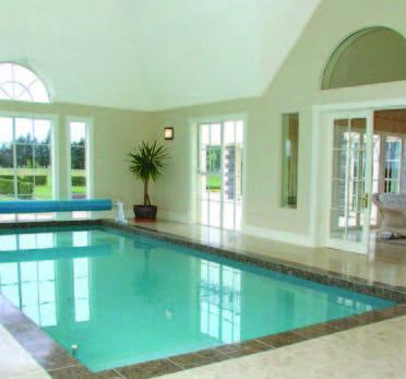 deshumidificador piscinas